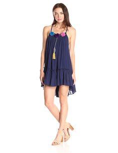 Amazon.com: MISA Los Angeles Women's Dali Dress: Clothing
