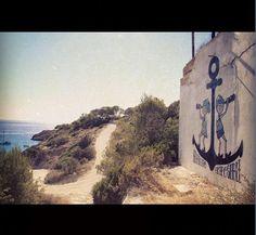 Ibiza - Summer 2012  Bloop festival by eme