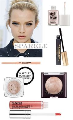 perfect holiday makeup looks