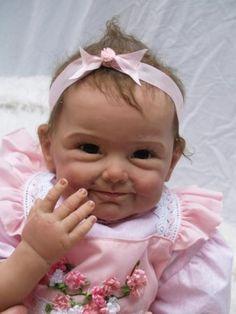 Nicery Reborn Bébé Poupée en silicone souple 22inch 55cm Magnétique Bouche Belle…