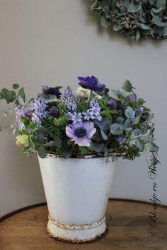 spring flowers flowerbouquet