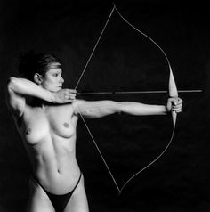Lisa Lyon por Mapplethorpe 1982