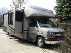 2009 Gulf Stream Conquest B Touring 5291ISER -TAKE A LOOK AT THIS EXCELLENT CONDITION RV! at: http://www.rvregistry.com/used-rv/150774.htm