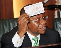 Regarding the constant depreciation of Naira, a report was published, bearing an interesting statem...