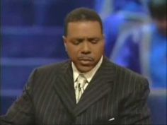 @Creflo_Dollar http://www.youtube.com/GROinspirationals #CrefloDollar Pastor Creflo Dollar- Change your way of Thinking 2