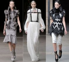inuit inspired fashion
