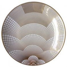 CORNUCOPIA 2 porcelain plates #plates #dishes
