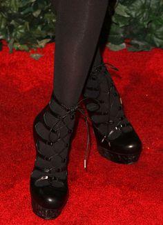 Kourtney Kardashian Photos: QVC Red Carpet Style Party - Arrivals