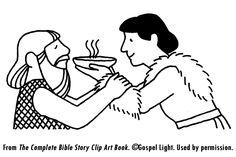 Jakob en Esau geboorterecht vertel, spel en knutsel ideeen // Jacob Esau Birthright- Teaching Resources