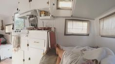 Beautiful morning but now we need to sleep. Missing the sun on my skin! #psvintagecamper #pioneeringsimple #scottycamper #simpleliving #nomad #getoutside #vanlife  #camperlife  #campervan  #vintagecamper #gorving #glamping #happycamper #homeonwheels #homeiswhereyouparkit  #tinyhouse #adventuremobile #neverstopexploring #camperlifestyle #explore  #scottyserro #travel #traveltrailer #OurCampLife  #glampervan #vanlifers #campvibes #lifeontheroad by pioneeringsimple
