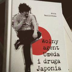 #książki #books #reading Chwaląc się dalej swoją półką :) Żałuję tylko że nie dane mi było nigdy poznać osobiście Yoshiho Umedy. via Instagram