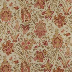 Upholstery Fabric K4332 Tuscany Tapestry, Tweed $43.11