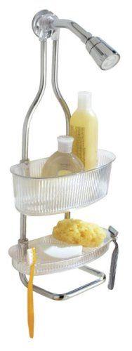 Kitchen Sink Caddy Soaps