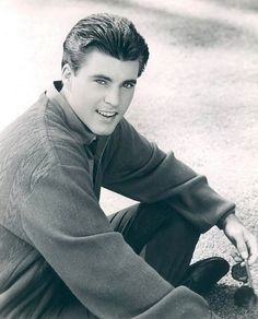 Ricky Nelson......Really Really miss his music