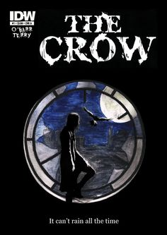 1000+ images about The Crow: Real Love is Forever on ...