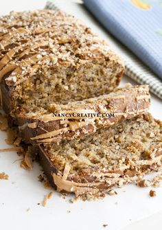 I haven't made banana bread for some time, so I decided to try making an autumny type of banana bread with butterscotch chips and pecans–for some reason, I tend to make more butterscotch-flavored t...
