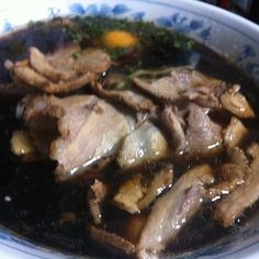 NEW OLD STYLE 肉そばけいすけ 肉そば