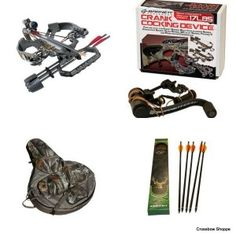 13 Best Sporting Goods images in 2016 | Crossbow, Hunting