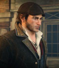 Assassins Creed Syndicate, Jacob Frye