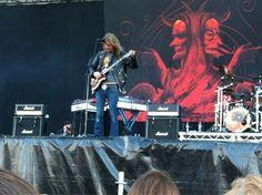Metaltown 2012