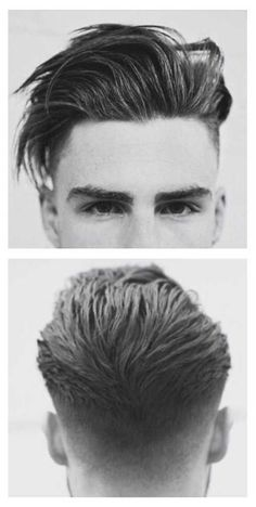 Men Hair Trend 2016