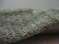 Nalbound sock, 1500-1700, Archaeologic Museum in Moscow, Russia  vk.com/naalbinding