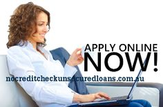No credit check unsecured loans can fund the urgent needs of the borrower. Do not require any collateral for support and borrower acquire money directly into his/her bank account.