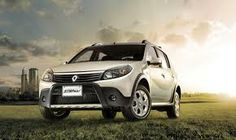 renault-sandero-stepway Cars, Vehicles, Autos, Rolling Stock, Automobile, Car, Vehicle