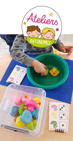 Petite Section, Motor Skills Activities, Preschool, Education, Learning, Stage, School, Names, Montessori Kindergarten