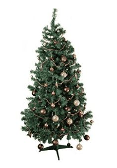 Homegear Alpine Deluxe 700 Tips Artificial Green Christmas Tree Xmas Tree Alpine Christmas Tree, Christmas Tree Prices, Best Artificial Christmas Trees, Christmas Feeling, Ribbon On Christmas Tree, Cool Christmas Trees, Green Christmas, Xmas Tree, Christmas Pictures