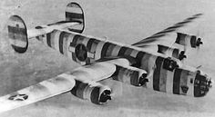 B-24D Liberator lead assembly ship 'Barber Bob' of 93rd Bomber Group, US 328th Bomber Squadron based at Terria, Libya, Jul-Aug 1943