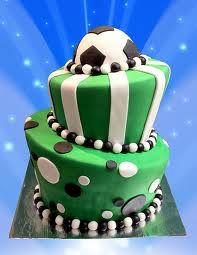 Image result for soccer cake