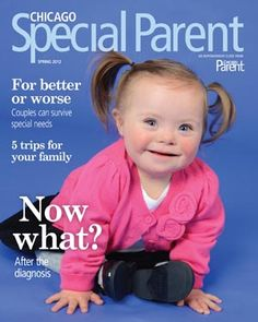 Love, marriage and special needs