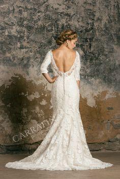 Carrafina Bridal Carrafinabridal On Pinterest