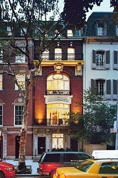 bdfb0e32662 ooh la frou frou: A Little Upper East Side For Your Gifts! Brownstone  Homes. Brownstone HomesNew York ...