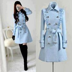 Pretty Winter Coats - JacketIn