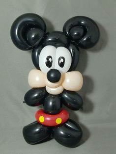 Very cute and simplistic Mickey