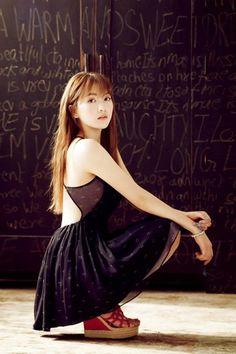 KARAの末っ子ジヨン、大人のボディへ 新ブラビア公開 :: KpopStarz :: KpopStarz Japan