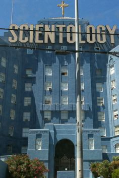 Everything You Need To Read, Watch And Listen To Before Seeing Scientology Doc 'Going Clear'