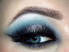 Green eye shadow combination ideas - Google Search