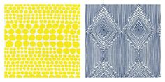 Fabric Wish List - Nate Berkus