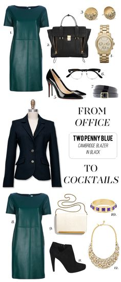 Two Penny Blue | Off