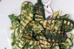 44 nej receptů s cuketami Pumpkin Squash, Asparagus, Zucchini, Grilling, Bbq, Food And Drink, Low Carb, Vegetables, Recipes