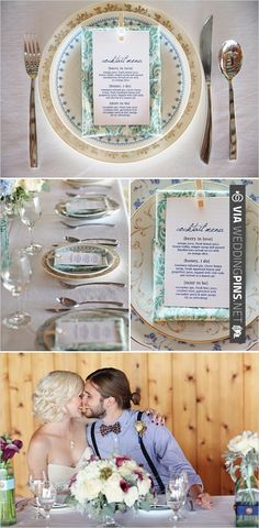 vintage wedding decor ideas   CHECK OUT MORE IDEAS AT WEDDINGPINS.NET   #weddings #weddinginspiration #inspirational