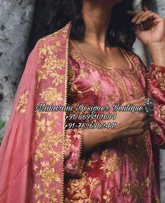 🌺 Punjabi Designer Boutique Suit Online, Maharani Designer Boutique 👉 CALL US : + 91-86991- 01094 / +91-7626902441 or Whatsapp --------------------------------------------------- #plazosuitstyles #plazosuits #plazosuit #palazopants #pallazo #punjabisuitsboutique #designersuits #weddingsuit #bridalsuits #torontowedding #canada #uk #usa #australia #italy #singapore #newzealand #germany #punjabiwedding #maharanidesignerboutique