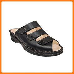 7443d0d2d Finn Comfort Women s Tilburg Sandals