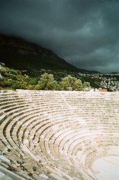 Kaş Tiyatrosu