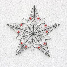 Vánoční hvězda 1. - velká