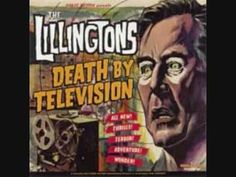"""The Lillingtons """"Black Hole In My Mind"""""""