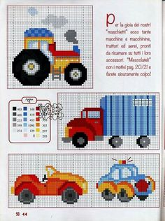 Ru / фото - cose per creare - tymannost. find this pin and more on bambini punto croce Cross Stitch Bookmarks, Cross Stitch Cards, Cross Stitch Alphabet, Cross Stitching, Cross Stitch Embroidery, Knitting Charts, Baby Knitting, Knitting Patterns, Cross Stitch For Kids